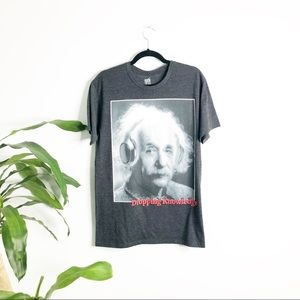Creative Juice┃Dropping Knowledge Graphic Tee